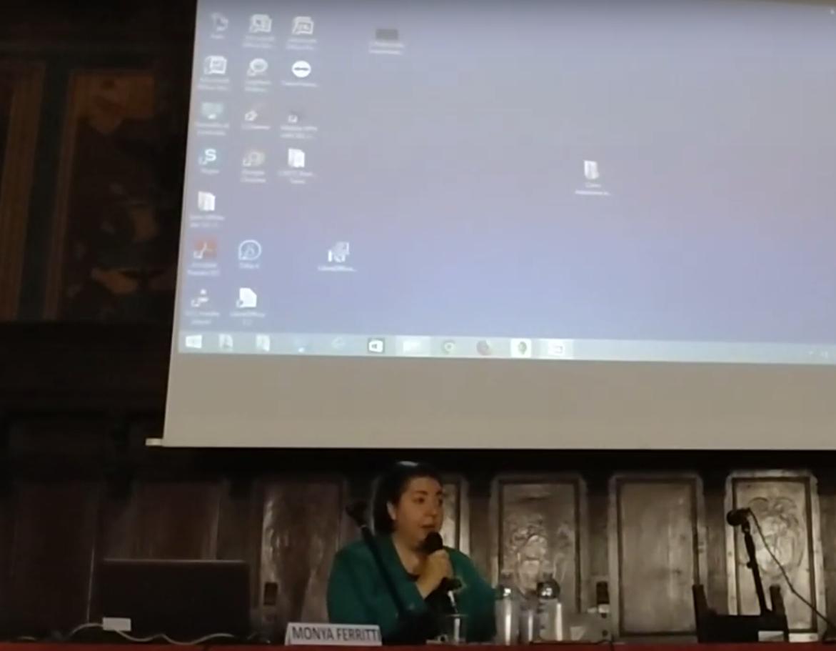 Video Convegno Una scuola aperta all'inclusione